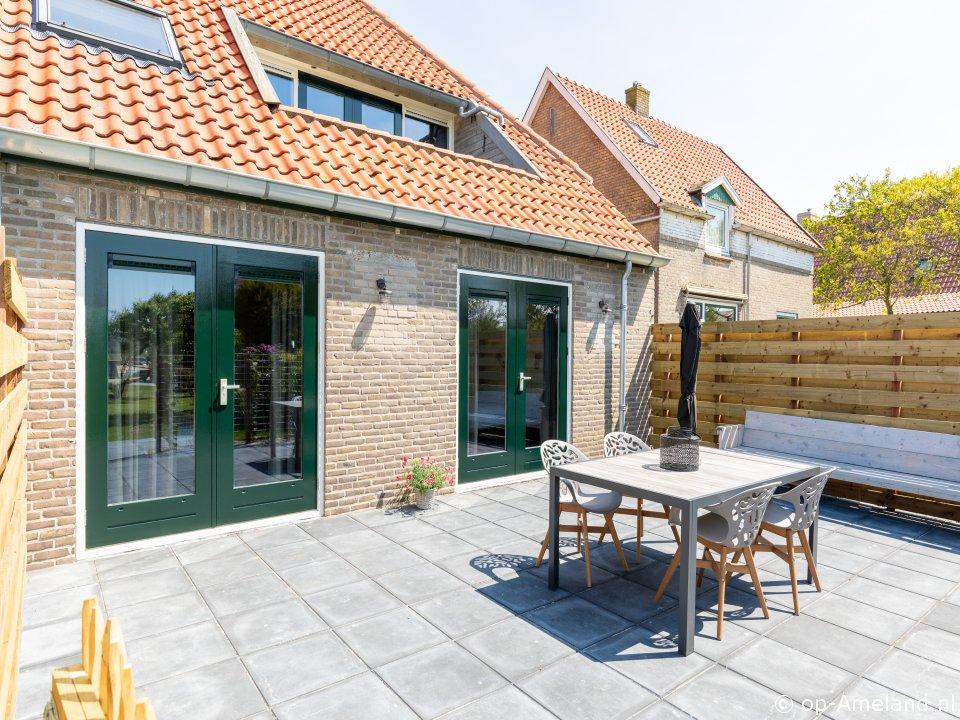 Appartment Vleijenhof 8 auf Ameland