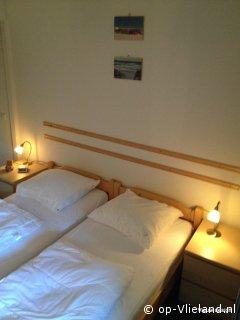 Duinkonijn (Eureka 5), appartement voor 2 personen in het bos