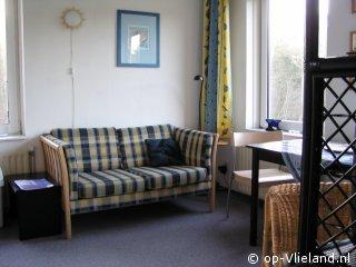 Duinparel 3, appt 20, appartement voor 3 personen in het bos