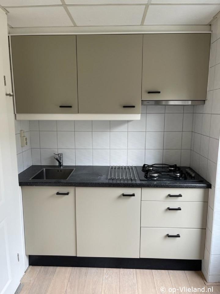 Eureka 13, appartement voor 2 personen in het bos