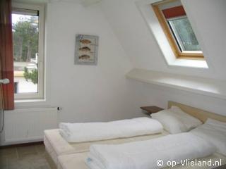 Flevo 6, appartement voor 4 personen bij het dorp