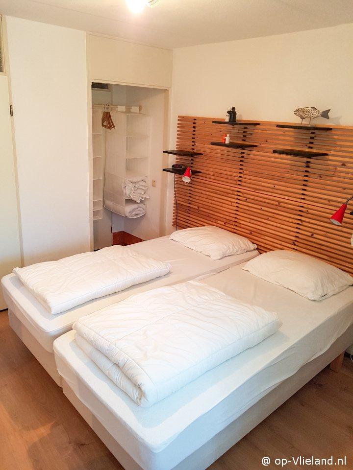 Lahringen (3), appartement voor 2 personen in het bos