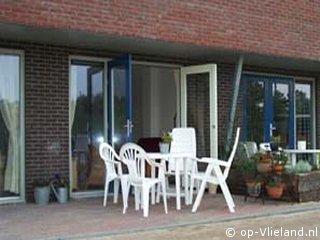 Onder Ons, appartement voor 2-3 personen in het dorp