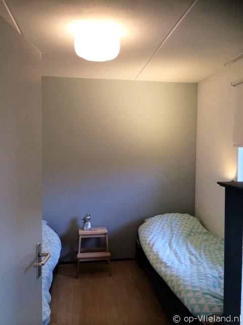 Sammy in Eureka, appartement voor 4 personen in het bos