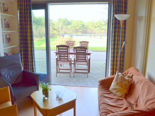 de Zanding, appartement voor 2-4 personen in het dorp