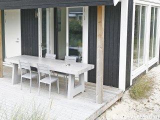 Aalscholver, 6 persoons huis op de Ankerplaats