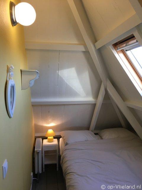 Anna, 5 persoons authentiek vakantiehuis in Duinkersoord