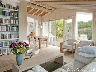 `t Hoge Land, vakantiehuis voor 4 personen in de duinen bij het strand