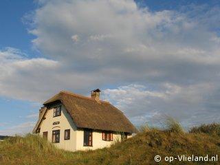 Lydinge, vakantiehuis voor 4 personen in de duinen bij het strand