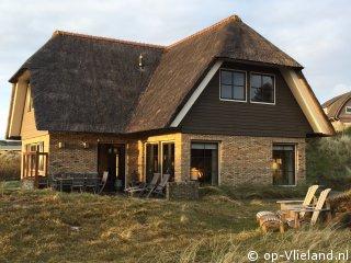 Nijlpaardje, 6 persoons huis in de duinen van Duinkersoord