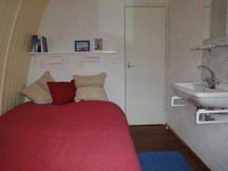 Open Zon, 4 persoons vakantiehuis in de duinen in Duinkersoord