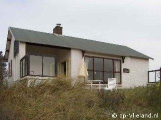 Panorama, 5 persoons huis in de duinen van Duinkersoord