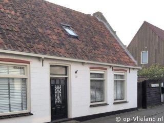 Stormvloed, 5 persoons huis in het dorp