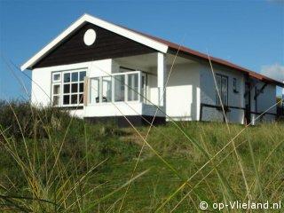 De Strandloper, vakantiehuis voor 4 personen in de duinen bij het strand