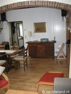 Susan, vakantiehuis voor 4 personen in het dorp