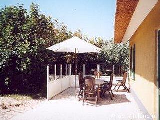 Thalassa, vakantiehuis voor 6 personen in de duinen bij het strand