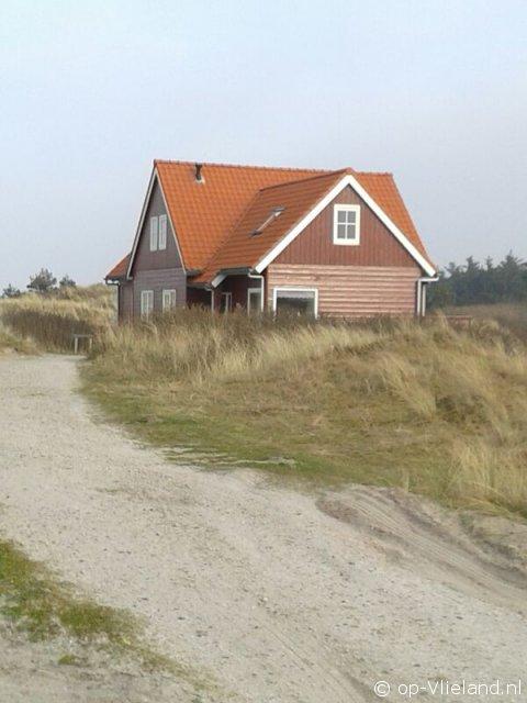 `t Hazenduin, 6 persoons vakantiehuis in de duinen