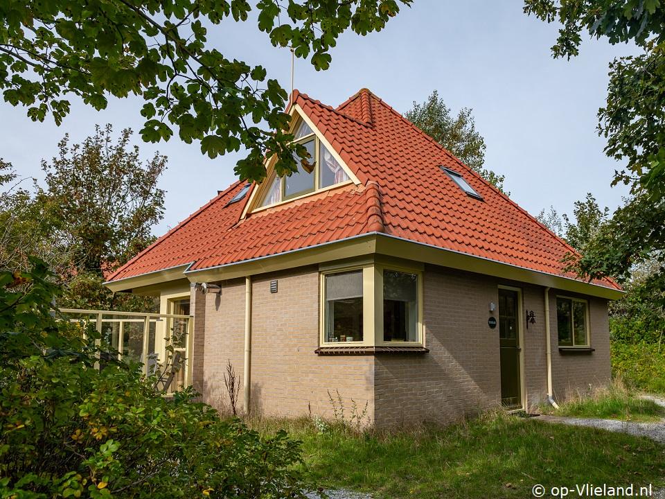 Tomare, 4-6 persoons vakantiehuis dicht bij het strand