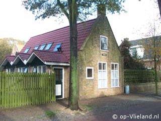 Virgo, vakantiehuis voor 2 personen in het dorp