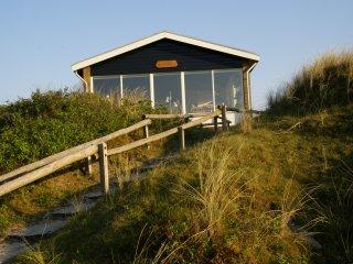 Vrijbuiter, vakantiehuis voor 6 personen in de duinen op Vlieland